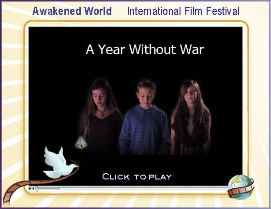 Year Without War