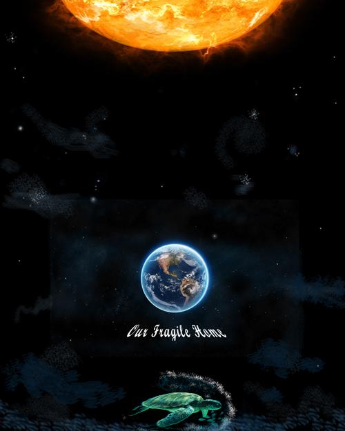 Earth Day Taize Lake Oswego