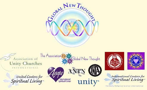 New Thought Organizations