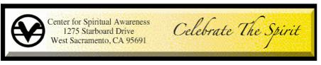 Center-Spiritual-Awareness Sacramento