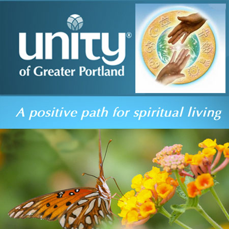 Unity Portland