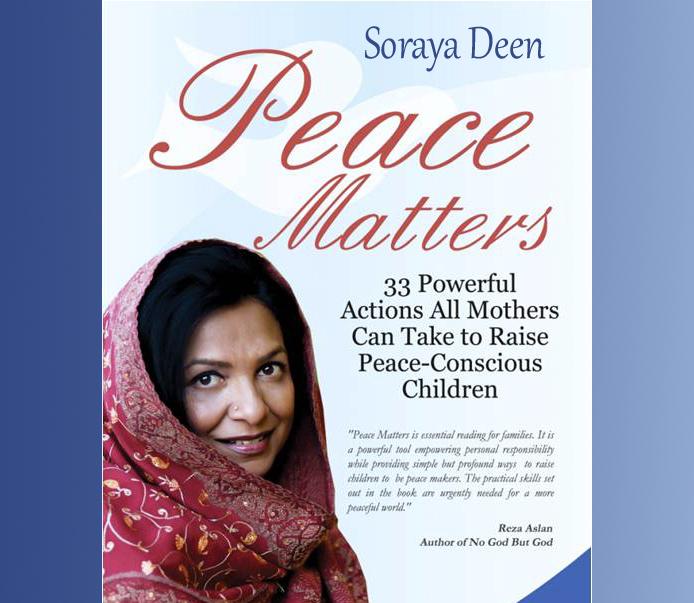 Peace Matters Workshop