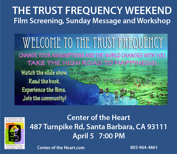 Trust Frequency