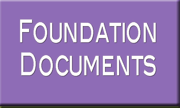 Foundation Documents